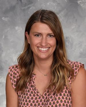 Amanda Hamman