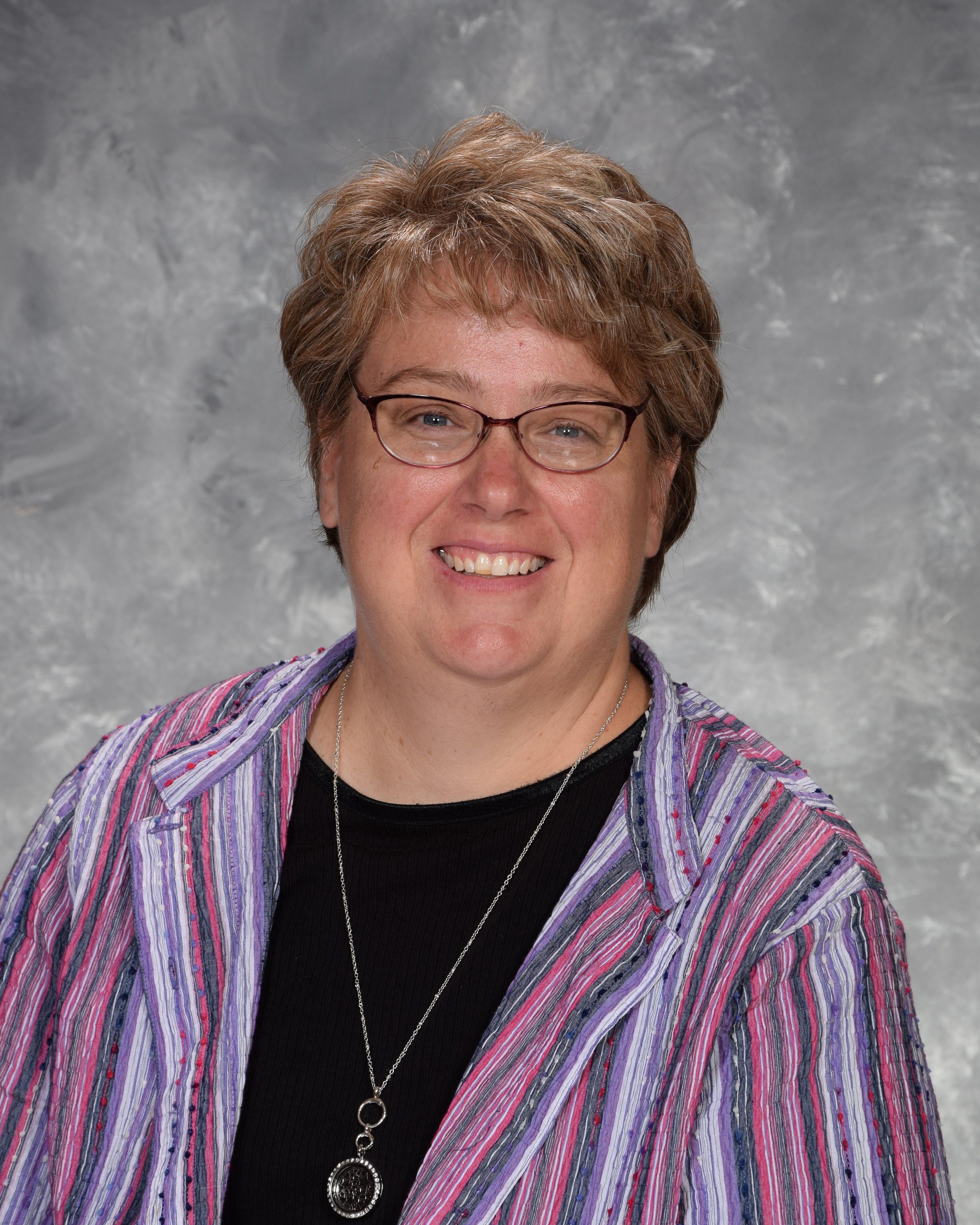 Angela Holbrook