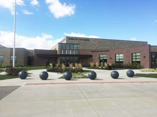 Circleville High School