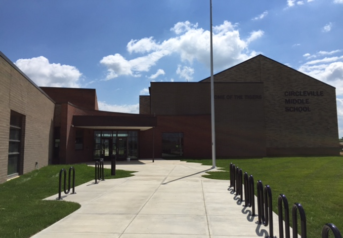 Circleville Middle School