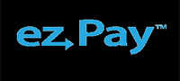 EZ Pay logo - student payment options