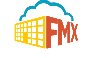 FMX Staff reservation and repair portal logo.