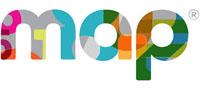 NWEA Map logo
