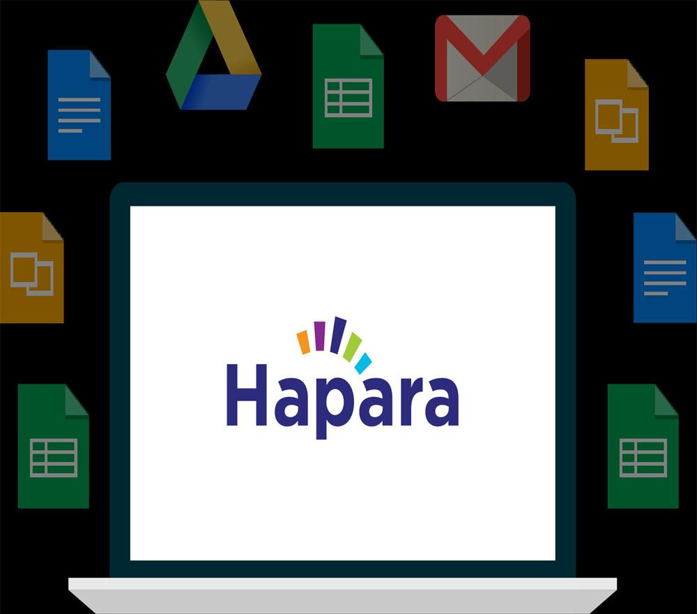 Hapara Logo