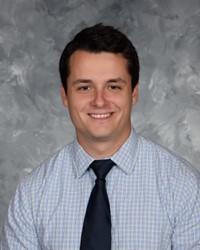 Evan Debo Director of Communications