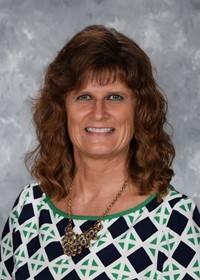 Lisa Heins, Curriculum and Assessment Director