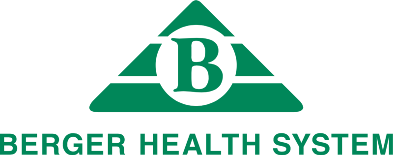 Berger Health System Logo